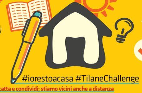 Tilane Challenge