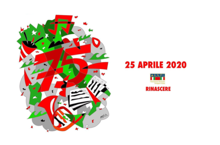 Speciale 25 aprile 2020